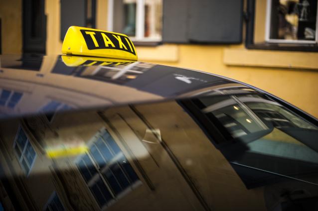 Фото В сентябре в Кировской области выберут лучшего водителя такси