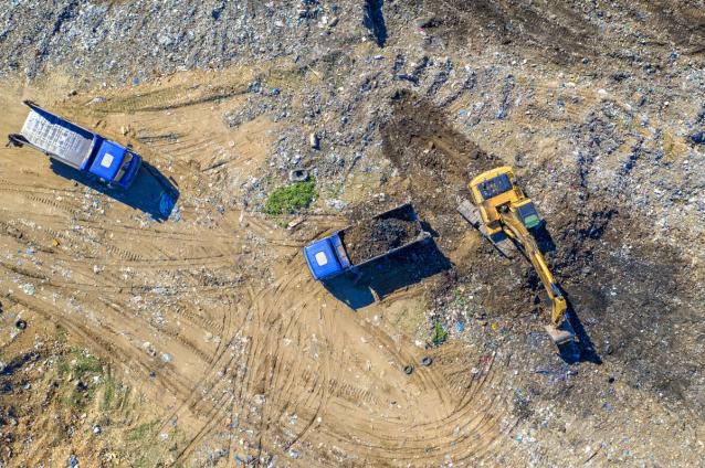 Фото 267 крупных поселковых свалок ликвидировали в Кировской области за 8 лет
