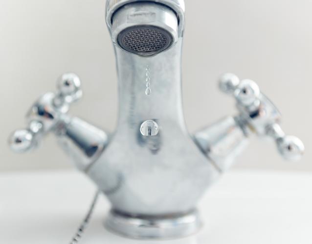Фото В Сыктывкаре в 53 домах отключат воду на сутки