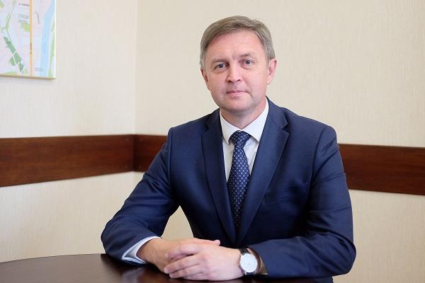 Фото Председателем ОЗС избран Роман Береснев
