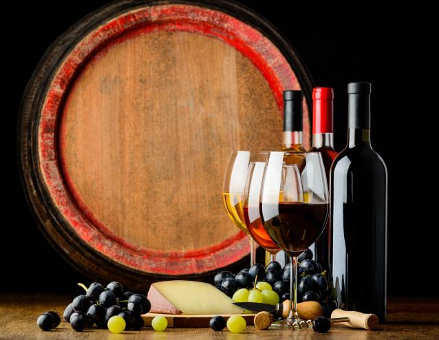 Фото Винный эксперт рассказал, можно ли в Кирове найти хорошее вино