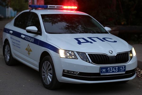 Фото В Кировской области за выходные задержали 33 пьяных водителя