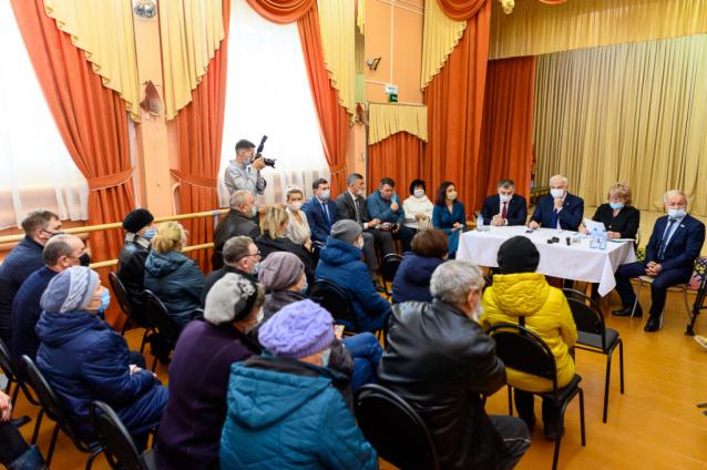 Фото В усинское село Колва до конца 2022 года проведут магистральный водопровод