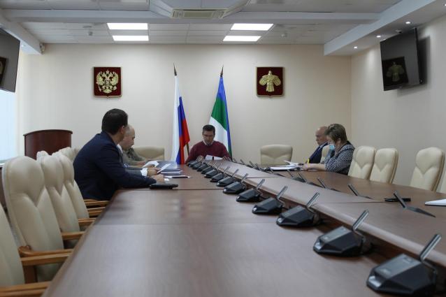Фото Госсовет Коми определился с кандидатами в новый состав Общественной палаты