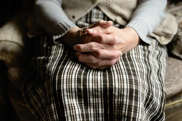 Фото В Сыктывкаре пенсионерка влюбилась в афериста из Турции и перевела ему все свои сбережения