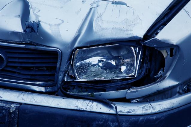 Фото В Эжве в результате ДТП пострадали двое