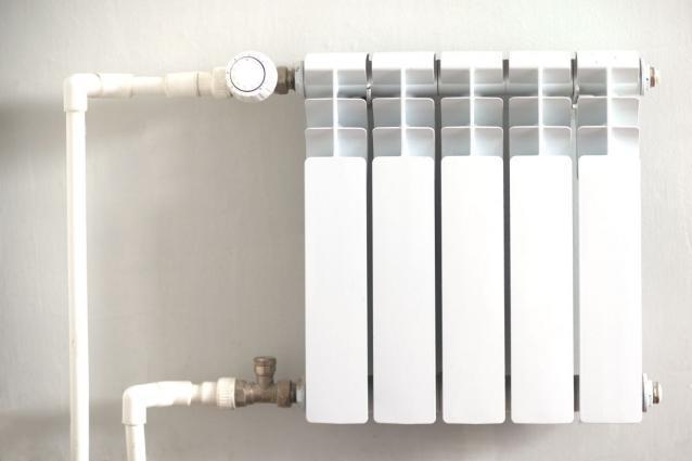 Фото В Кирове отопление включили в 77% жилых домов