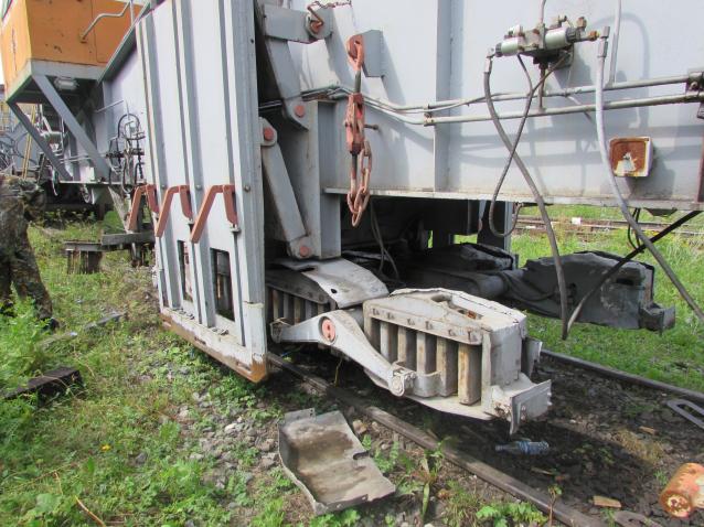 Фото Кировчанин похитил 95 деталей электровозов на 600 тыс. рублей
