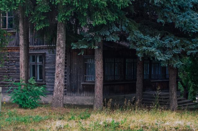Фото В столице Коми в 2022 году снесут 17 жилых домов