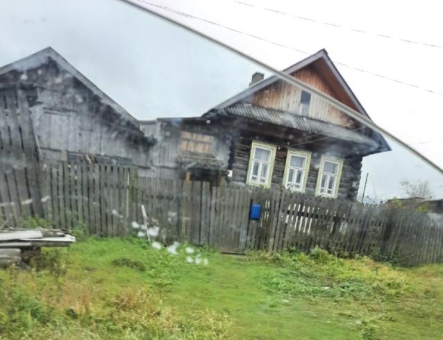 Фото В Кировской области пенсионерка откопала снаряд на садовом участке