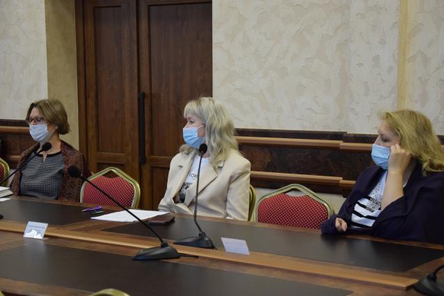 Фото В Ухте предприниматели получили субсидии из муниципального бюджета