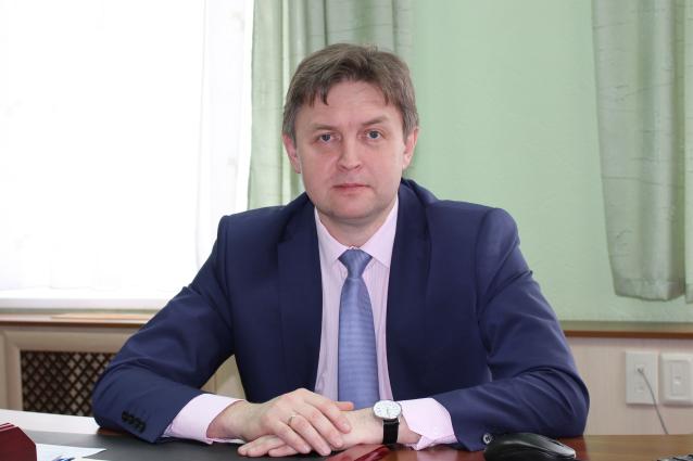 Фото Зампред правительства Роман Береснев покинет свой пост