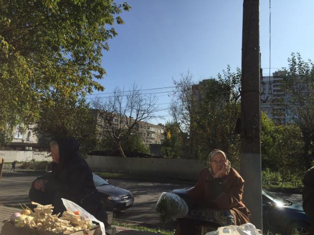 Фото Один день из жизни Кировского рынка
