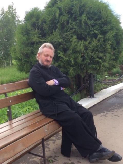 Фото «Храм – это моя жизнь». Батюшка из села Быстрица рассказал о 30-летнем служении в старинной церкви