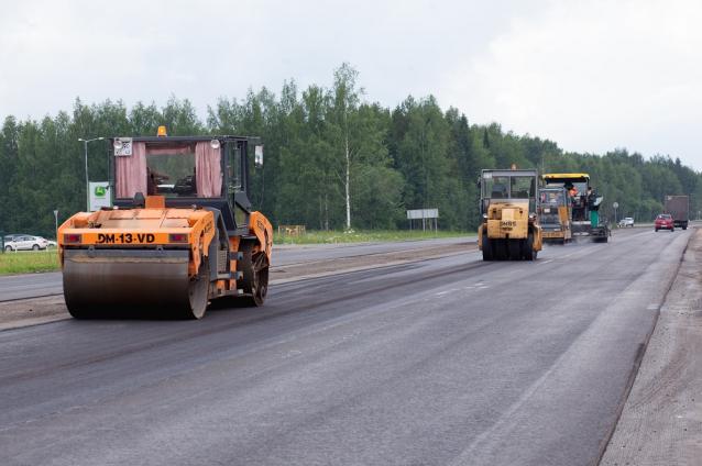 Фото В Кировской области ищут подрядчика на ремонт дорог за 152 млн рублей