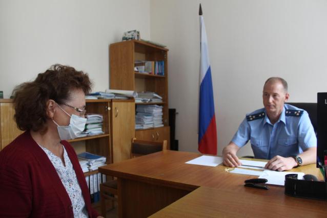 Фото «Куприт» произвел перерасчет платы за вывоз ТКО жительнице Верхошижемского района после вмешательства прокуратуры