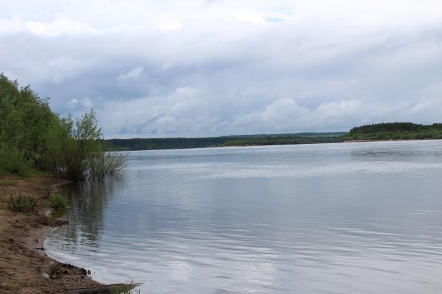 Фото В Коми коммерсант нарушил антимонопольное законодательство в организации речных перевозок