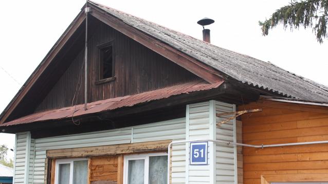 Фото В Кирове начались рейды по проверке печного отопления