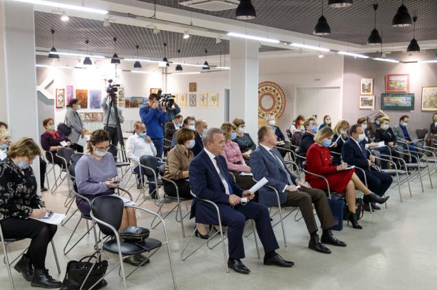 Фото В Сыктывкаре появилось отделение Российского исторического общества