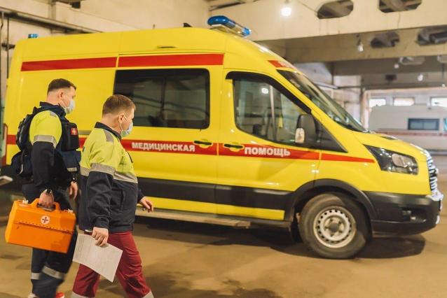 Фото Пострадавший в ДТП в Чистых прудах 6-летний мальчик скончался в больнице
