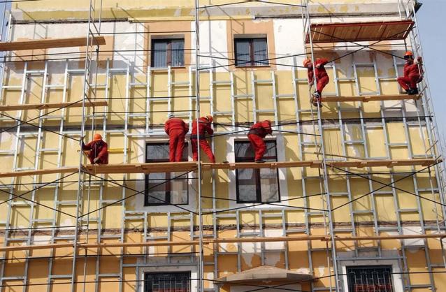 Фото В Коми компенсацию по уплате взносов за капремонт получили 12822 жителей старше 70 лет