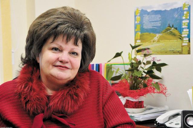Фото Ушла из жизни член Общественной палаты Кировской области Наталья Катаева