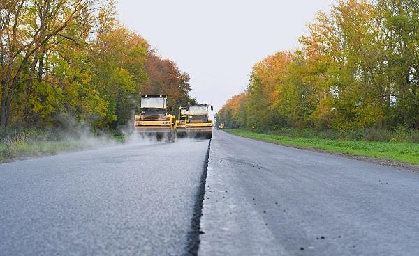 Фото В Кирово-Чепецке в 2022 году «Вятавтодор» отремонтирует три крупных участка дорог