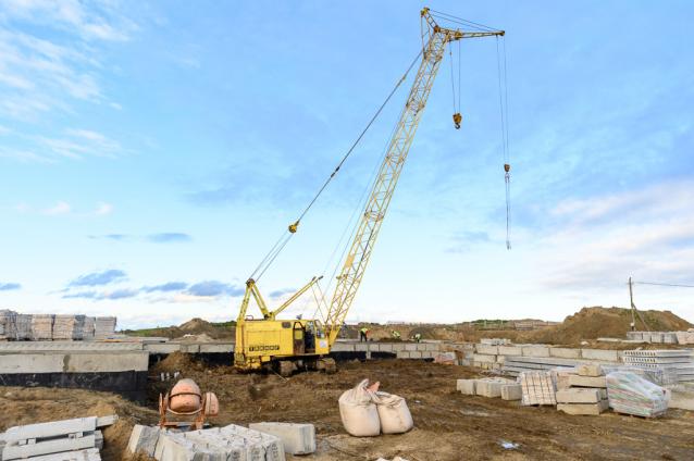 Фото В следующем году в Ижме начнут строить школу на 600 мест