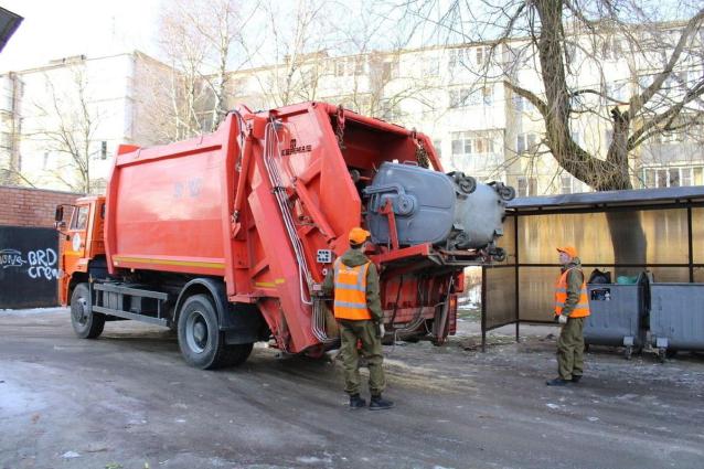 Фото Плату за вывоз ТКО пересчитают жителям 50 населенных пунктов Котельничского района