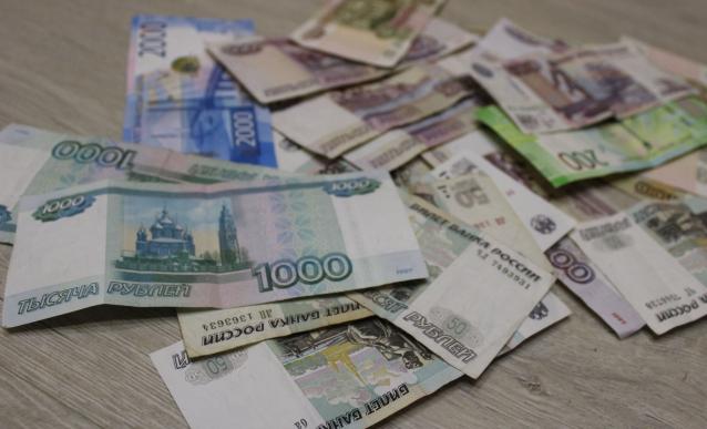 Фото В Коми мужчина вместо устройства на работу лишился денег