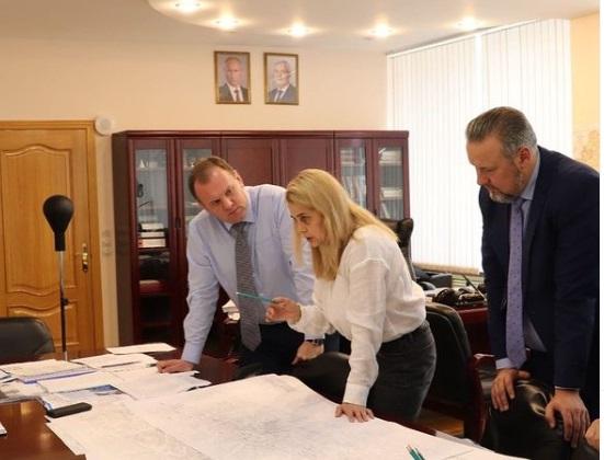 Фото В Сыктывкаре планируют застроить новый микрорайон