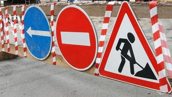 Фото В Кирове частично ограничат движение транспорта на ул. Цеховой