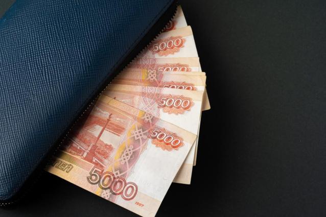Фото В Кировской области к 2024 году среднемесячная зарплата составит 42 тыс. рублей