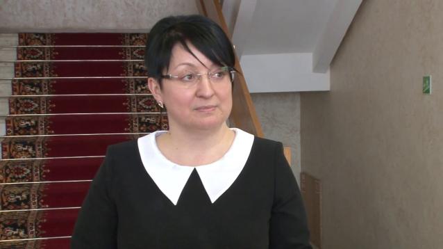 Фото Ирина Морозова избрана вице-спикером Заксобрания Кировской области