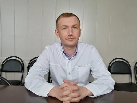 Фото Врач из Коми дал советы по профилактике гриппа и ОРВИ