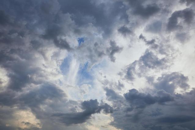 Фото С 22 июля в Кировскую область придёт похолодание и дожди