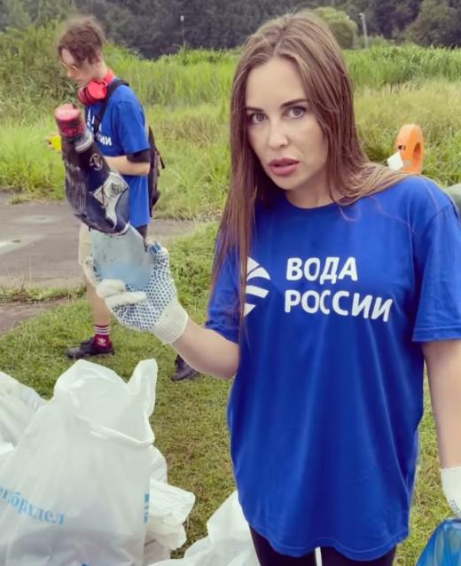 Фото Звезда «Уральских пельменей» Юлия Михалкова приедет в Сыктывкар на субботник