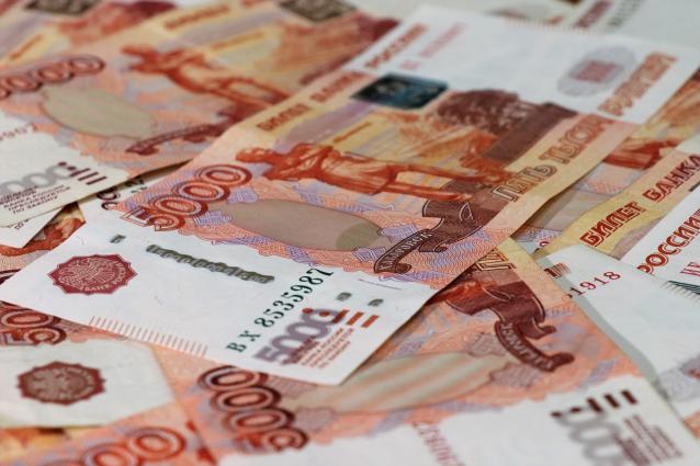 Фото В Коми между муниципалитетами разделили 198 млн рублей
