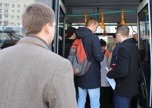 Фото 11 сентября в Сыктывкаре на день изменится схема курсирования автобусов