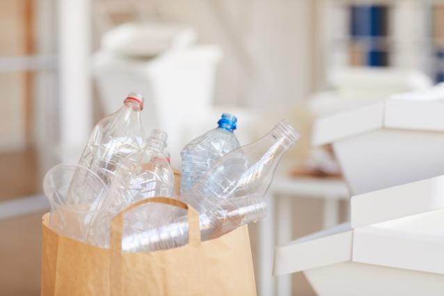 Фото В Кирове 2 октября пройдет акция по сбору пластика