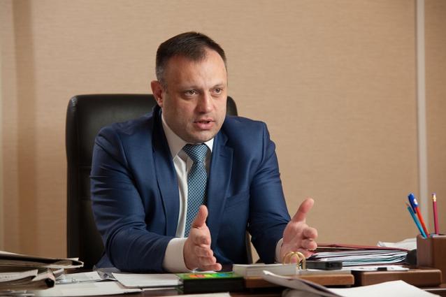 Фото Суд над бывшим депутатом Кировской городской Думы Дмитрием Никулиным начнется 15 марта