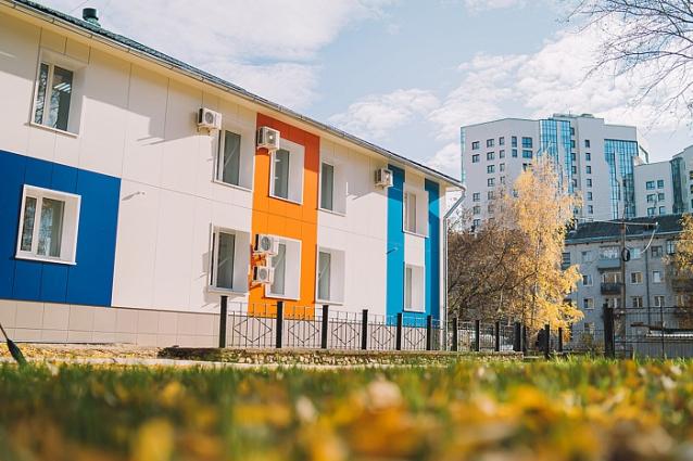 Фото Модернизация Центра занятости в Кирове завершится к концу года