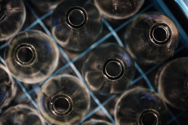 Фото За кражу 3 бутылок спиртного жителю Белохолуницкого района грозит лишение свободы