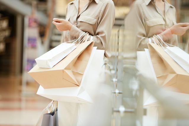 Фото Кировская область заняла 52 место в рейтинге регионов по динамике розничной торговли