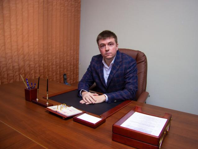 Фото Директором Коми республиканской филармонии назначен Егор Золотарев