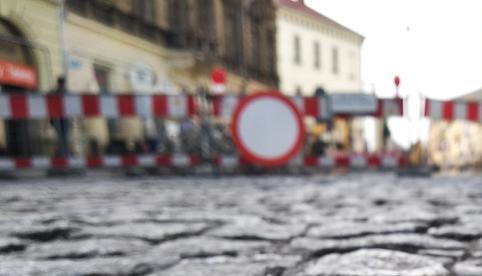 Фото В Сыктывкаре на полдня перекроют часть улицы Земляной