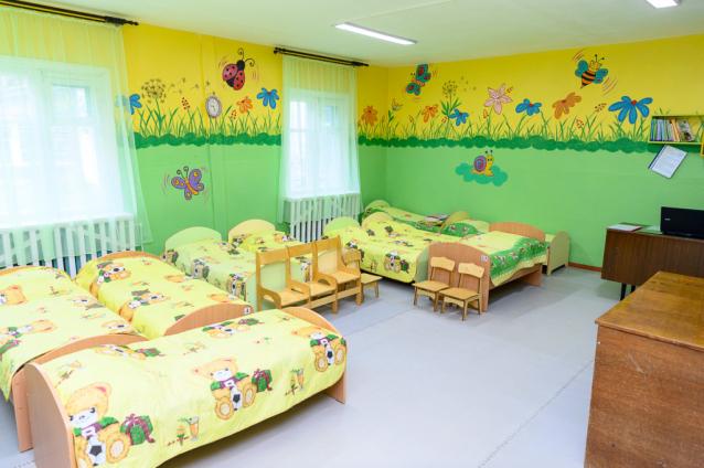 Фото В этом году в Печорском районе начнут строить новый детский сад