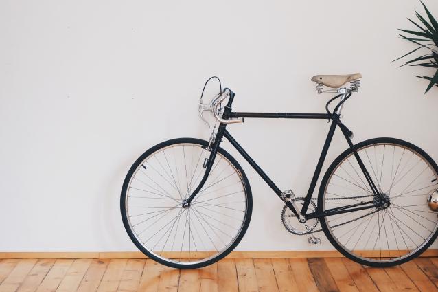 Фото В Сыктывкаре у школьника трижды похищали один и тот же велосипед