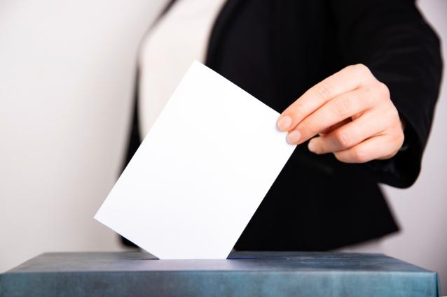 Фото Избирком Кировской области огласил результаты выборов в Госдуму и ОЗС