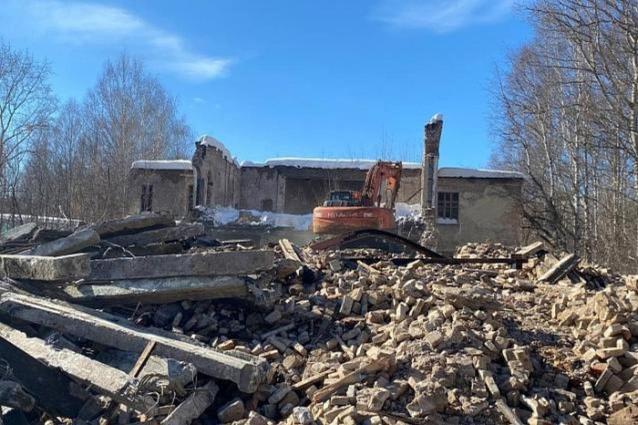 Фото В Кирове обсудили, что построят на месте бывшего КВАТУ